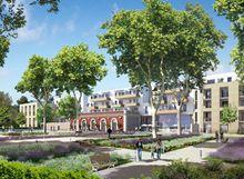 L´Orangerie Château - Levat : programme neuf à Montpellier
