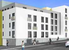 Appart´Etud Caen Campus 1 : programme neuf à Caen