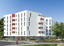 Ilea : programme neuf à Nantes