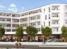 Cote Redon : programme neuf à Marseille