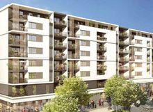 Osmoz : programme neuf à Marseille