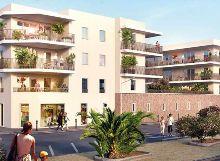 Victor Content : programme neuf à La Seyne-sur-Mer
