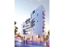 City Hall : programme neuf à Montpellier