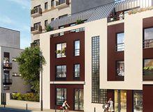 So Cosy : programme neuf à Paris intra-muros