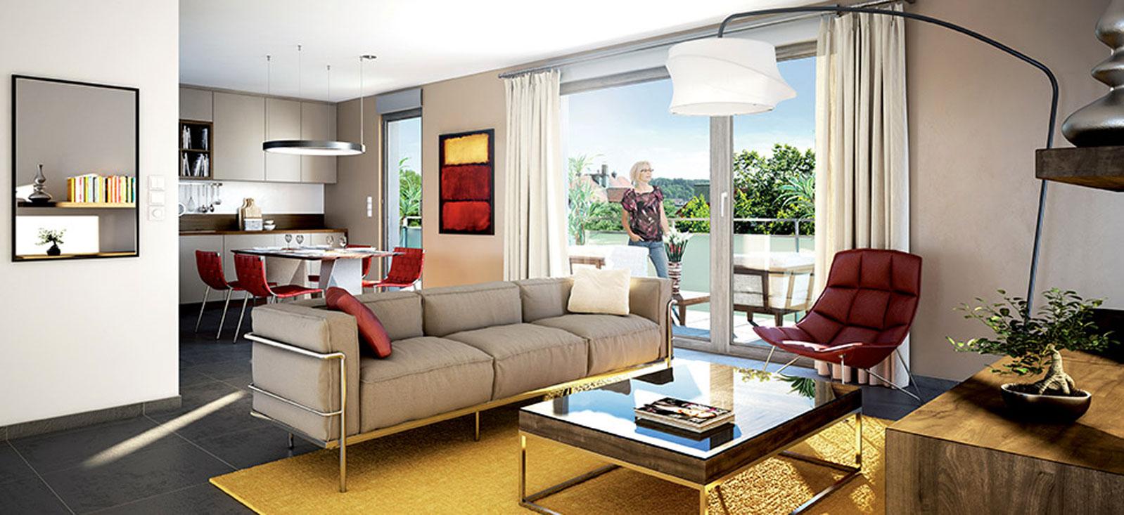millesim programme neuf champagne au mont d 39 or. Black Bedroom Furniture Sets. Home Design Ideas