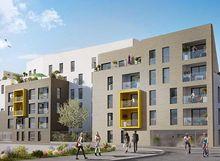 Villa Jardin : programme neuf à Montigny-lès-Cormeilles