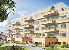 L´orée Du Parc : programme neuf à Vezin-le-Coquet