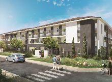 Résidence Maryflor : programme neuf à Toulouse