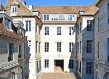Hôtel Isabey : programme neuf à Besançon