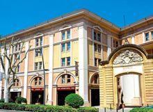 L´Atrium : programme neuf à Aix-en-Provence