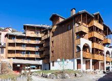 Residence Andromède : programme neuf à Vénosc