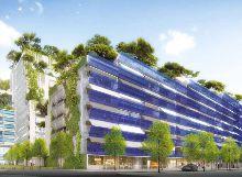 Nouvelle Nature : programme neuf à Marseille