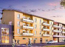 Hotel De La Poste : programme neuf à Craponne