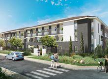Maryflor : programme neuf à Toulouse
