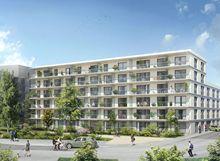 Horizon Loire : programme neuf à Nantes