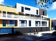 L´Esprit d´Eloi : programme neuf à La Rochelle