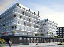 Onyx : programme neuf à Nantes