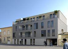 Studio 315 : programme neuf à Villenave-d'Ornon