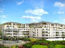 Diane : programme neuf à Corbeil-Essonnes