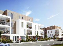 Atik Appartements : programme neuf à Dax