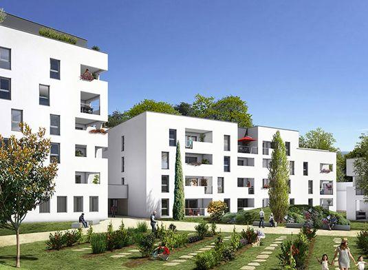 appartement n 60 l initiale t2 de m toulouse ouest secteur 6. Black Bedroom Furniture Sets. Home Design Ideas