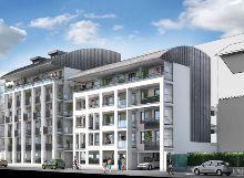 Villa Sully Aix Les Bains : programme neuf à Aix-les-Bains