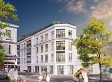 Le Carat : programme neuf à Angers