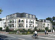 Résidence Du Parc Des Cèdres : programme neuf à Vernouillet