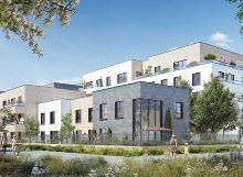 Domaine De La Chesnaie : programme neuf à Montigny-lès-Cormeilles