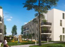 Villa Nava : programme neuf à Villenave-d'Ornon