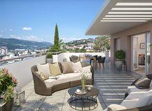 Azur Valley : programme neuf à Nice