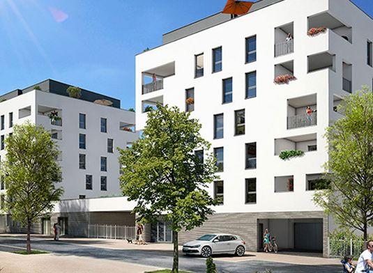 appartement n c46 l initiale t3 de m toulouse ouest secteur 6. Black Bedroom Furniture Sets. Home Design Ideas