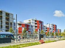 Résidence Danae : programme neuf à Beauzelle