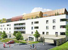 Les Terrasses De Saint´o : programme neuf à Saint-Orens-de-Gameville