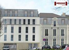 Carré Saint-Nicolas : programme neuf à Angers