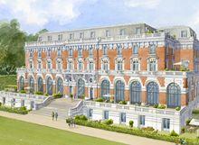 Maisons Laffitte Hotel Royal : programme neuf à Maisons-Laffitte