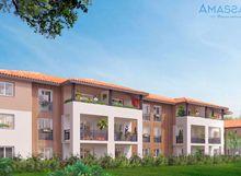 Amassada : programme neuf à Bénesse-Maremne