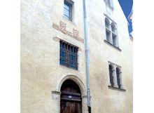 Hôtel Hector de Sanxerre : programme neuf à Orléans