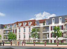 Esprit Mansart : programme neuf à Villiers-sur-Marne