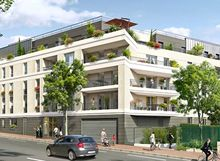 Val Verde : programme neuf à Fontenay-aux-Roses