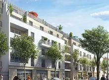 Villa Saint Charles : programme neuf à Villemomble