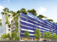 Nouvelle Nature Accession aidée : programme neuf à Marseille