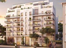 D´une Rive A L´autre : programme neuf à Neuilly-sur-Seine