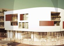 Castella : programme neuf à Baillargues