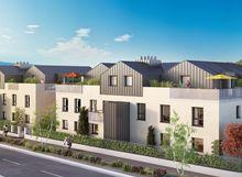 La Villa Saint-Simond : programme neuf à Aix-les-Bains
