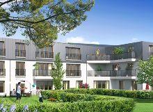Villa 125 : programme neuf à Rosny-sous-Bois