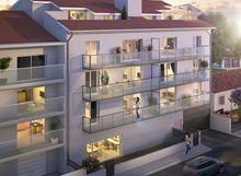 Residence Semiramis : programme neuf à Cenon