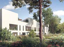 Les Jardins De Jules : programme neuf à Toulouse
