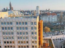 Horizon : programme neuf à Strasbourg
