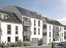 Résidence Morgane : programme neuf à Saint-Sébastien-sur-Loire